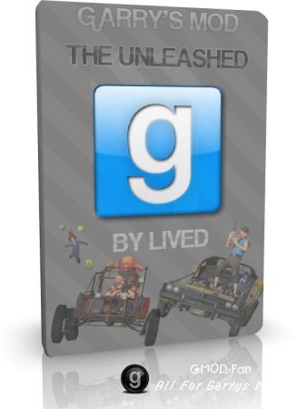 Garry's Mod The Unleashed